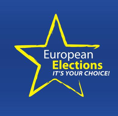 Wybory do Parlamentu Europejskiego na Pradze Południe