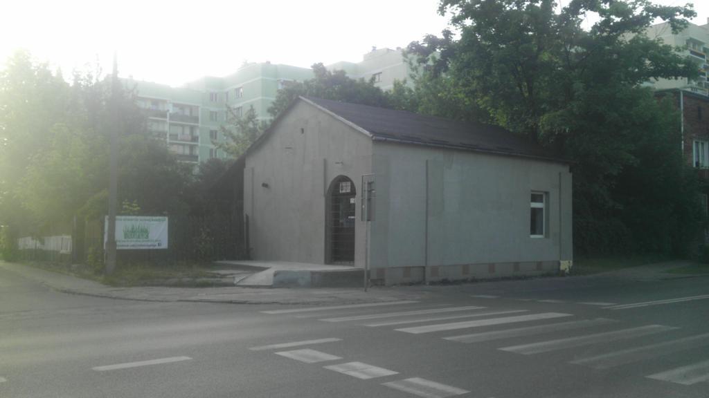 Kawiarnia Zieleniak – nowy lokal na Zamienieckiej