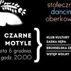 Czarne Motyle - warsztaty i zabawa