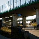 Mostem Łazienkowskim pojedziemy pod koniec roku?