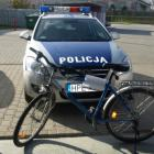 Praska Policja zaleca - oznakuj swój rower!