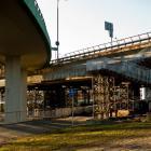 Chcemy drogi dla rowerów na moście Łazienkowskim