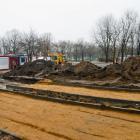 Modernizacja Parku Polińskiego