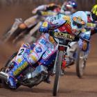 Dakar na Stadionie Narodowym