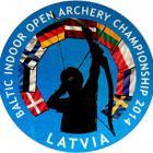 Drukarz na Halowych Łuczniczych Mistrzostwach Bałtyku