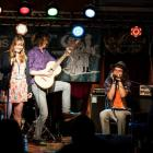 20 MIL OD MIASTA - Koncert bluesowy w klubie Kultury Saska Kępa