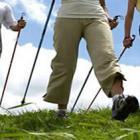 Zajęcia Nordic Walking