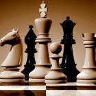 Mistrzowie szachów na Pradze Południe