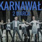 Teatr Powszechny: Bal Karnawałowy