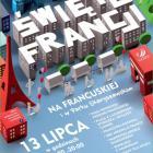 Święto Francji na Francuskiej