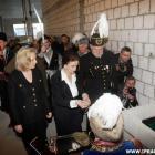 Wmurowano kamień węgielny pod budowę galerii handlowej Szembeka