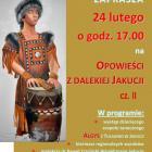 Biblioteka na Meissnera: Opowieści z Jakucji cz. II