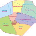 Wyniki wyborów do Rad Osiedli na Pradze Południe