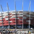 Stadion Narodowy ugości Real Madryt